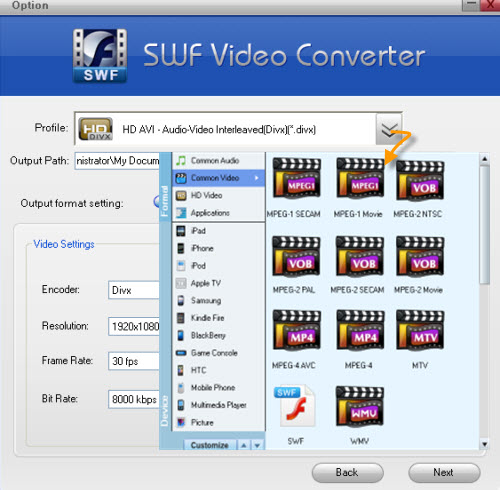 ready to try buy buy higosoft swf to video converter $ 89 95 download