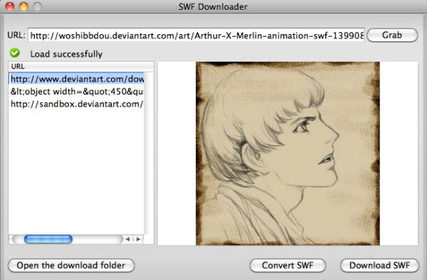 download flash swf files on mac