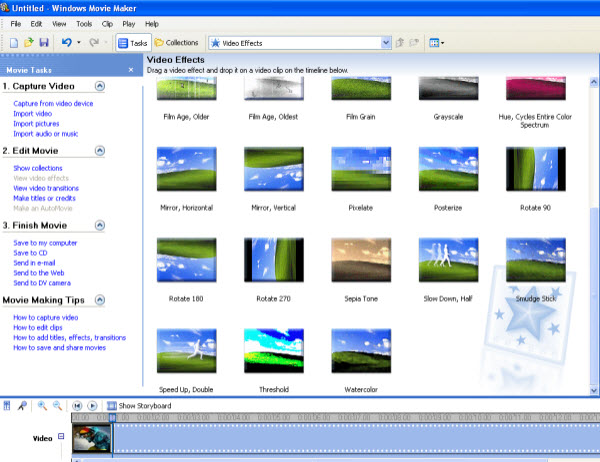 Windows Movie Maker 2019 Free Download  videowinsoftcom
