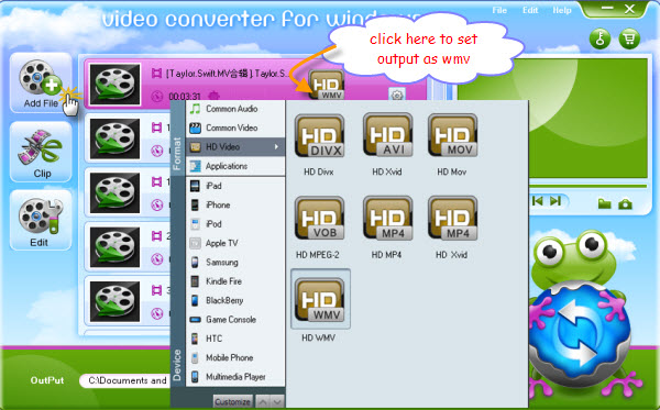 Kodak Video Windows Movie Maker Converter Free