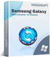 Samsung Galaxy Video Converter