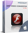 SWF Converter for Mac